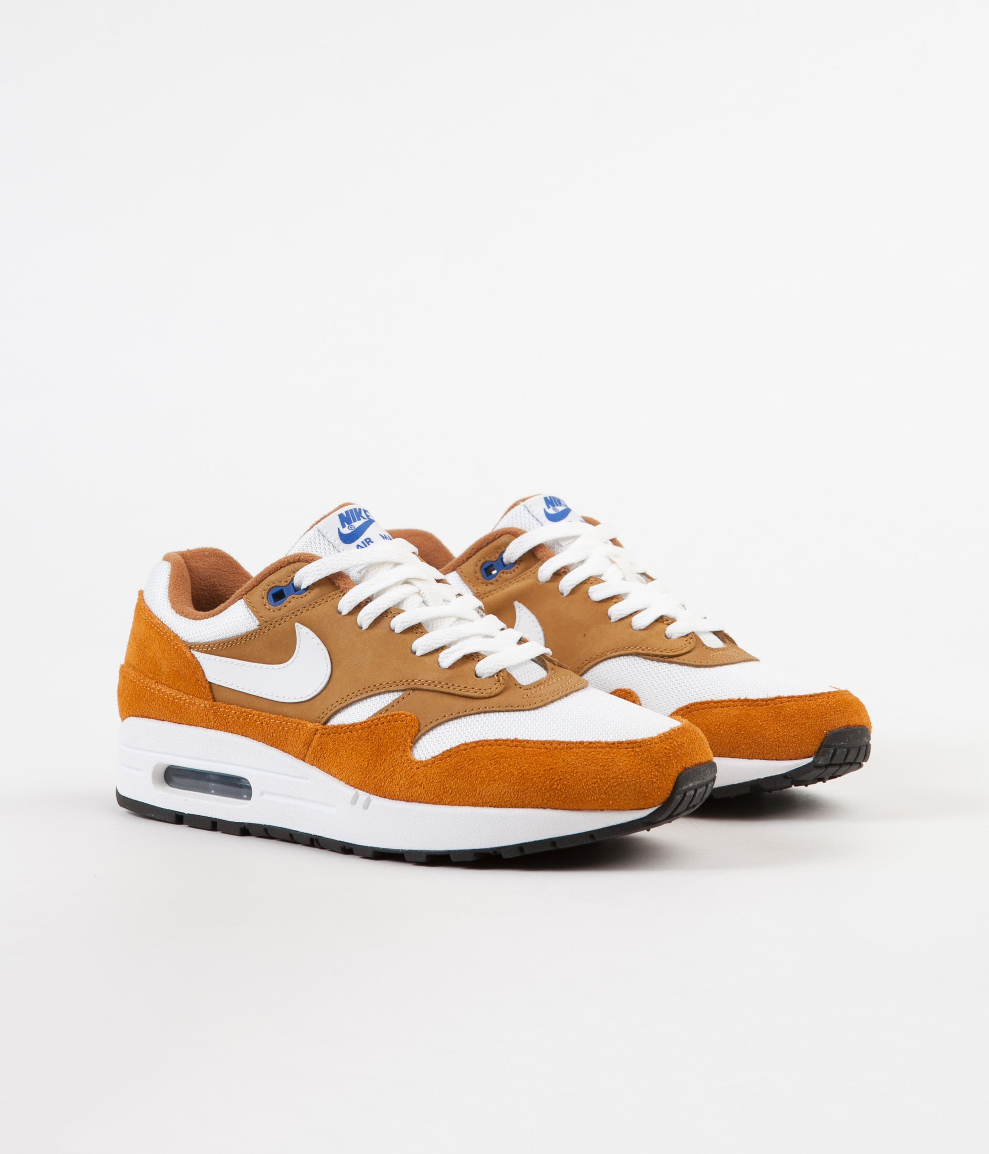 heet On Feet: atmos x Nike Air Max 1 Curry . te koop On Feet