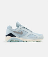 Image for Nike Air Max 180 Shoes - Ocean Bliss / Metallic Silver - Igloo