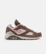 Image for Nike Air Max 180 Shoes - String / Rust Pink - Baroque Brown
