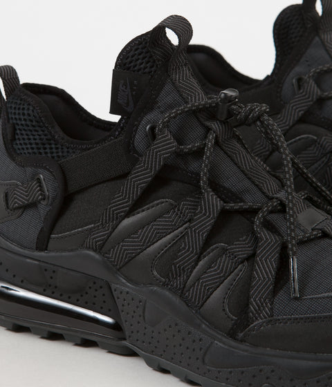 96415f363fd335 Nike Air Max 270 Bowfin Shoes - Black / Anthracite - Black | Always ...