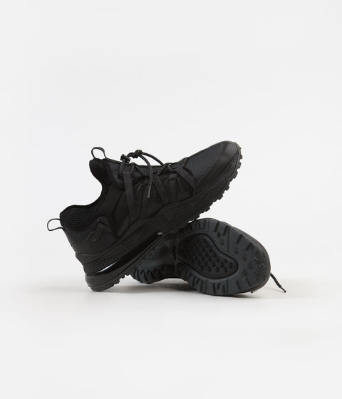 Nike Air Max 270 Bowfin Shoes - Black / Anthracite - Black