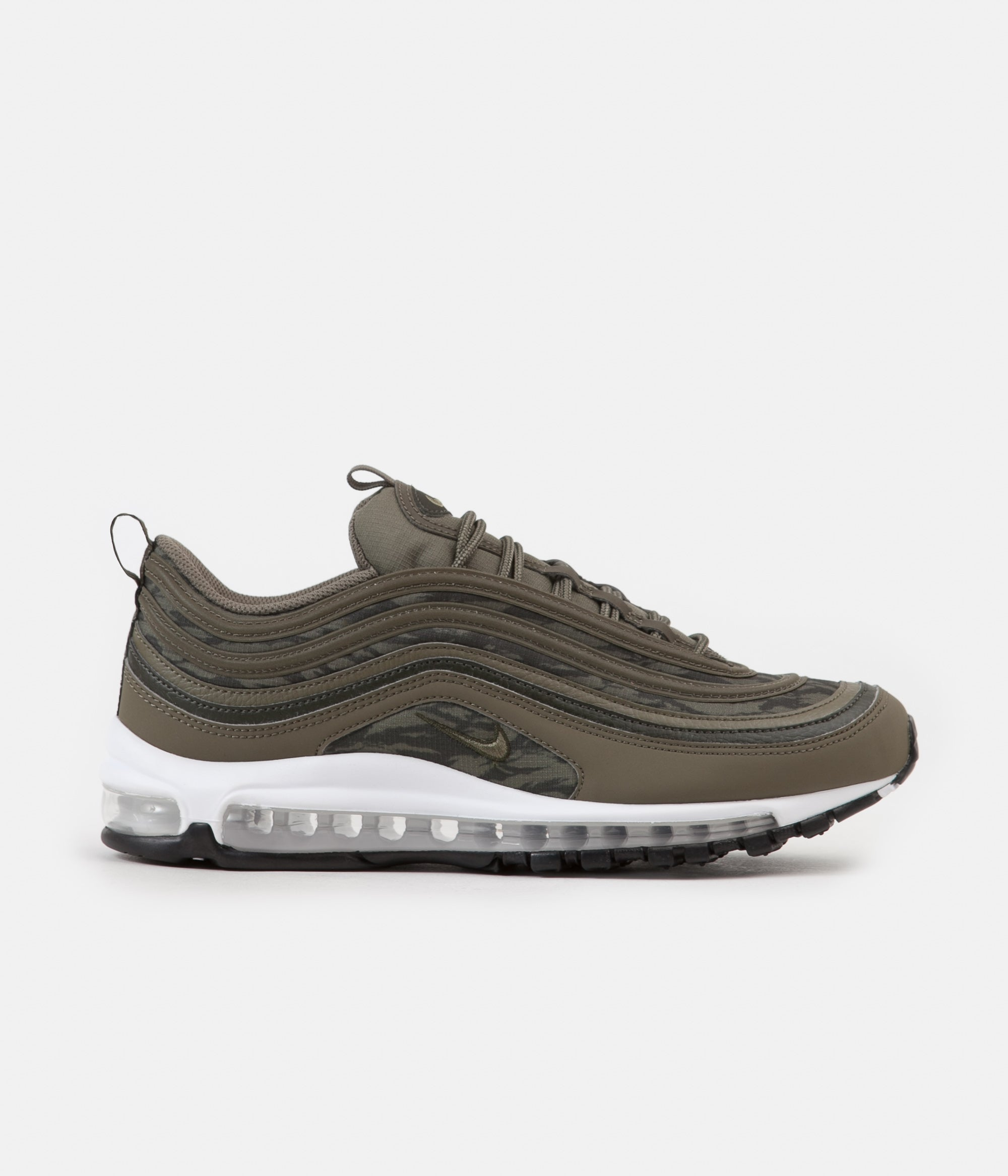 1e97f3117618 ... Nike Air Max 97 AOP Shoes - Medium Olive   Medium Olive - Sequoia -  Black ...