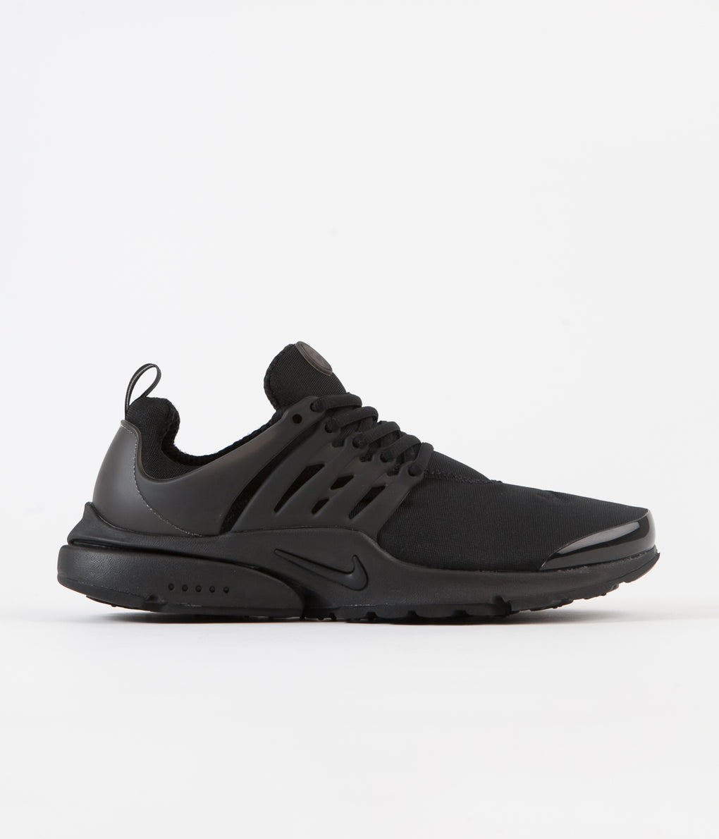 Nike Air Presto Shoes - Black / Black - Black