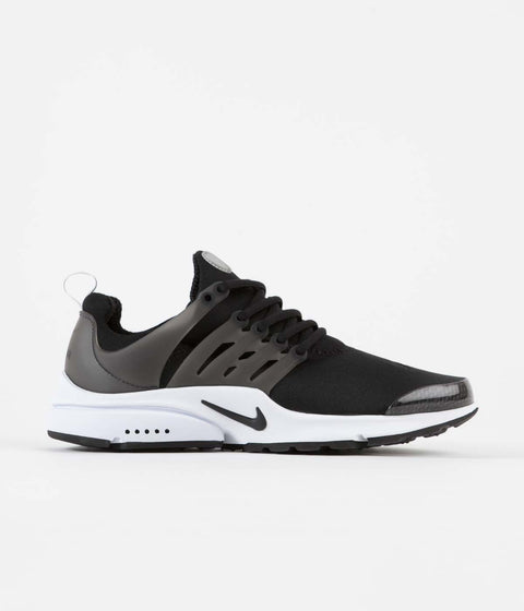 Nike Air Presto Shoes - Black / Black - White