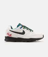 Image for Nike Air Span II SE Shoes - Phantom / Black - Mountain Blue - Fir