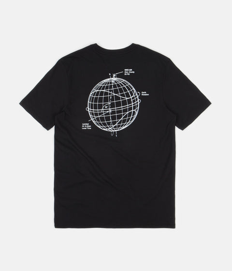 Nike Air T-Shirt - Black