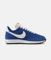 Nike Air Tailwind 79 Shoes - Indigo Force / White - Black - Team Orange
