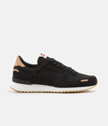 Image for Nike Air Vortex Leather Shoes - Black / Black - Praline - Sail