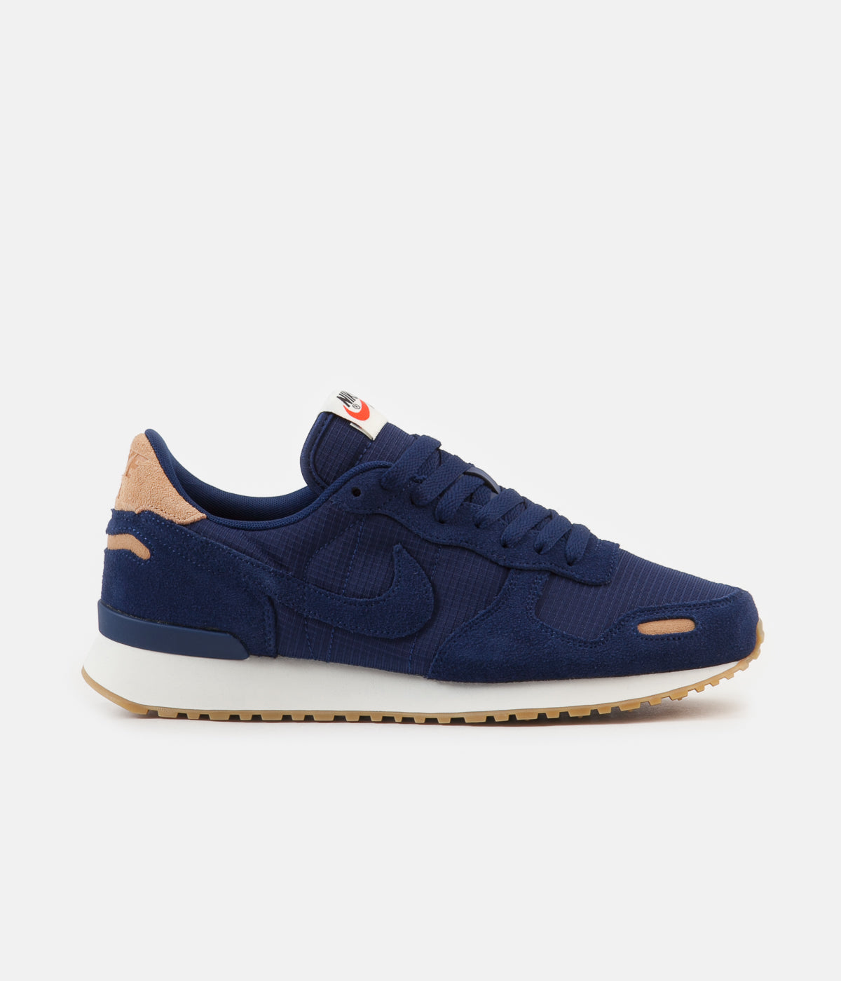 cheaper a1f5a 79c8b ... Nike Air Vortex Leather Shoes - Blue Void  Blue Void - Praline - Sail  ...