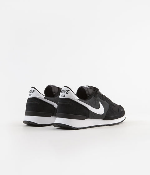 Nike Air Vortex Shoes - Black / White - Anthracite