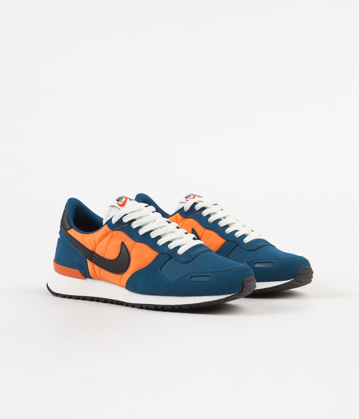 Nike Air Vortex (Blue Force Black Clay Orange Sail