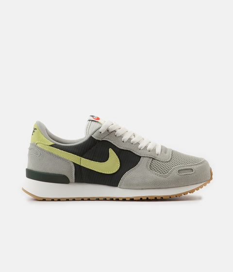 Nike Air Vortex Shoes - Spruce Fog   Volt Glow - Outdoor Green - Sail dcf8ea0c6