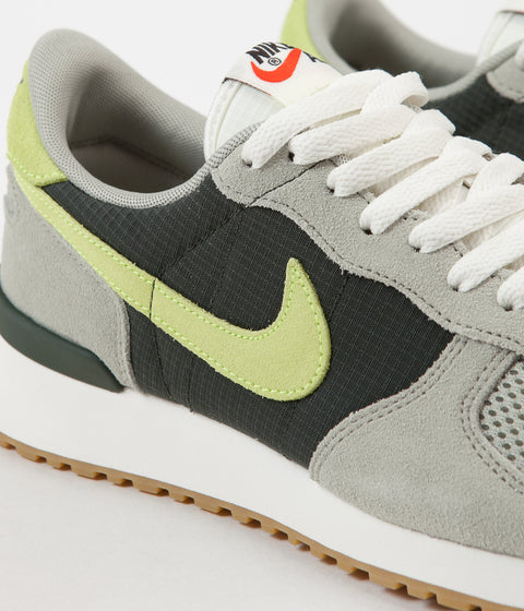 on sale 4a2fd cdcd6 ... Nike Air Vortex Shoes - Spruce Fog  Volt Glow - Outdoor Green - Sail  ...