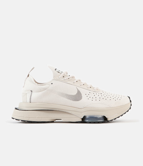 Nike Air Zoom-Type Shoes - Light Orewood Brown / Black - Summit White