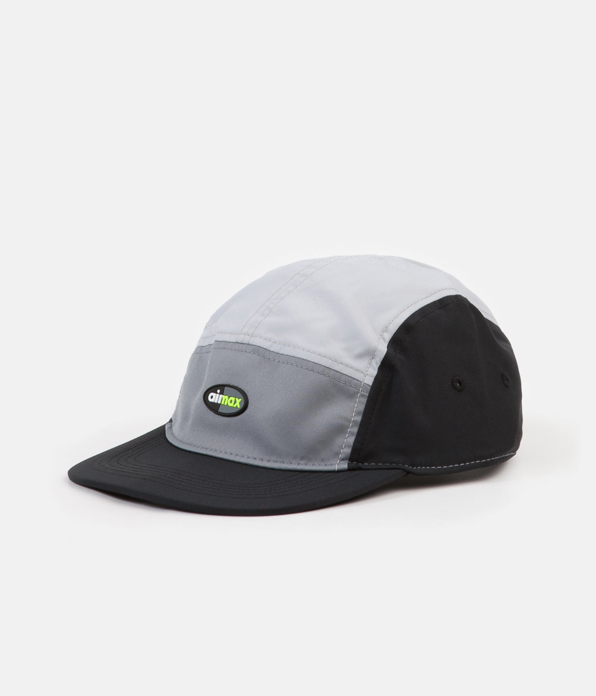 de56b89a08f ... where to buy nike arobill aw84 cap cool grey wolf grey black aba3b 010fb