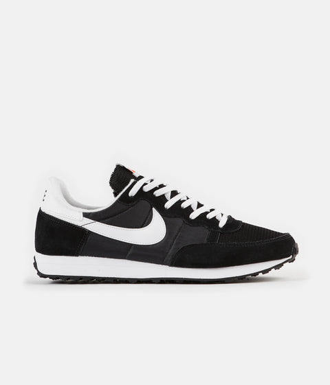Nike Challenger OG Shoes - Black / White