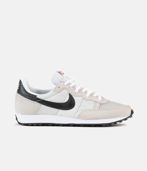 Nike Challenger OG Shoes - Light Bone / Black - White