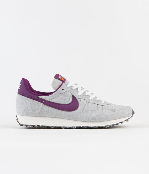 Nike Challenger OG Shoes - Summit White / Viotech - Sail - White