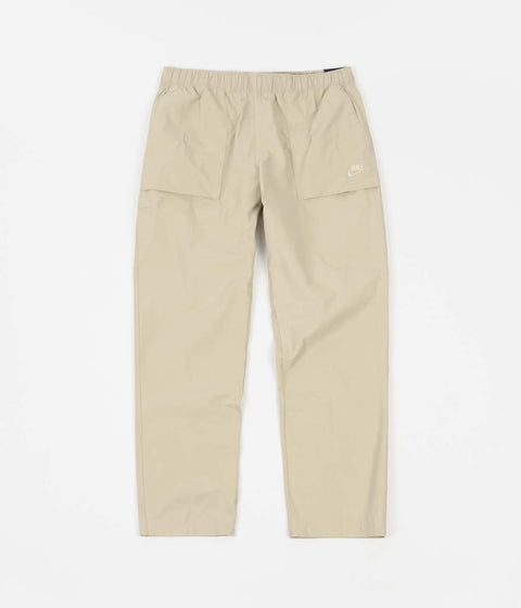 Nike City Edition Woven Pants - Grain / Grain