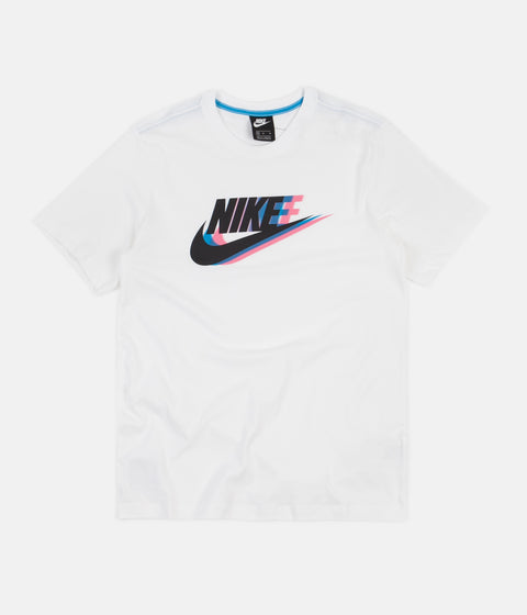 Nike CJ T-Shirt - White