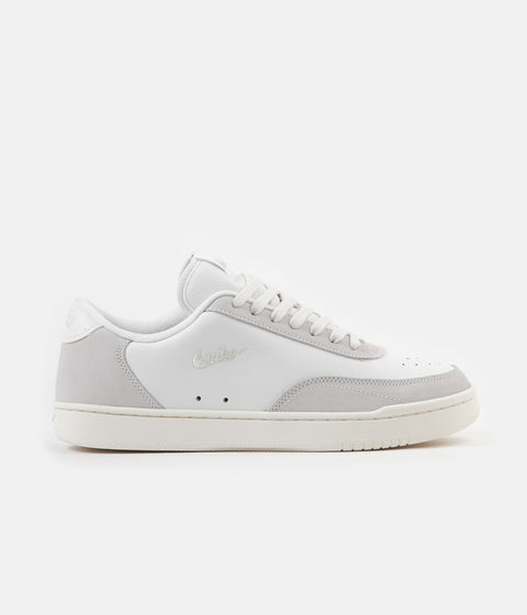 Nike Court Vintage Premium Shoes - White / Platinum Tint - Sail