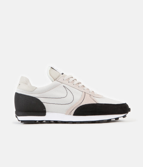 Nike Daybreak Type Shoes - Light Orewood Brown / Black - White