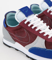 Nike Daybreak-Type Shoes - Team Red / Team Red - Racer Blue
