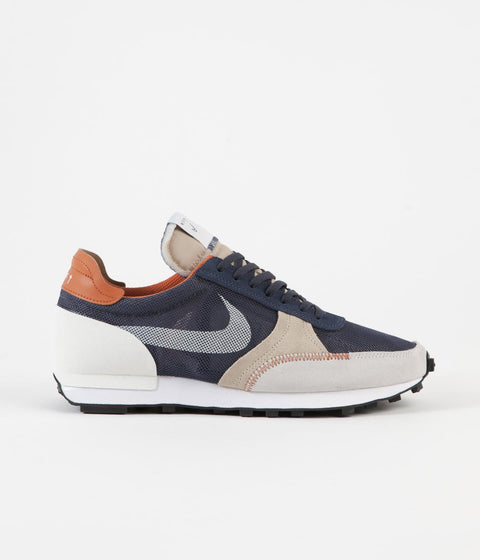 Nike Daybreak Type Shoes - Thunder Blue / White - Sail - Grain