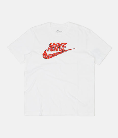 Nike Futura Shoebox T-Shirt - White