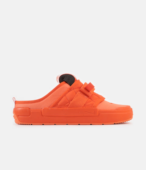 Nike Offline Shoes - Team Orange / Turf Orange - Team Orange