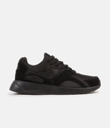 Image for Nike Pantheos Shoes - Black / Black - Anthracite