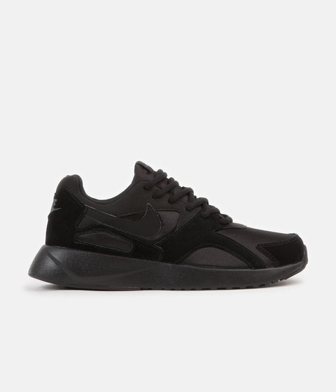 Nike Pantheos Shoes - Black / Black - Anthracite