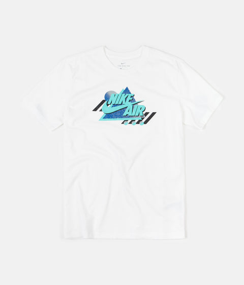 Nike Remix 2 T-Shirt - White
