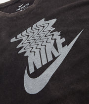 Nike Seasonal Statement T-Shirt - Black