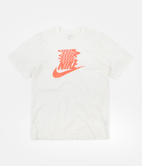 Nike Seasonal Statement T-Shirt - Sail