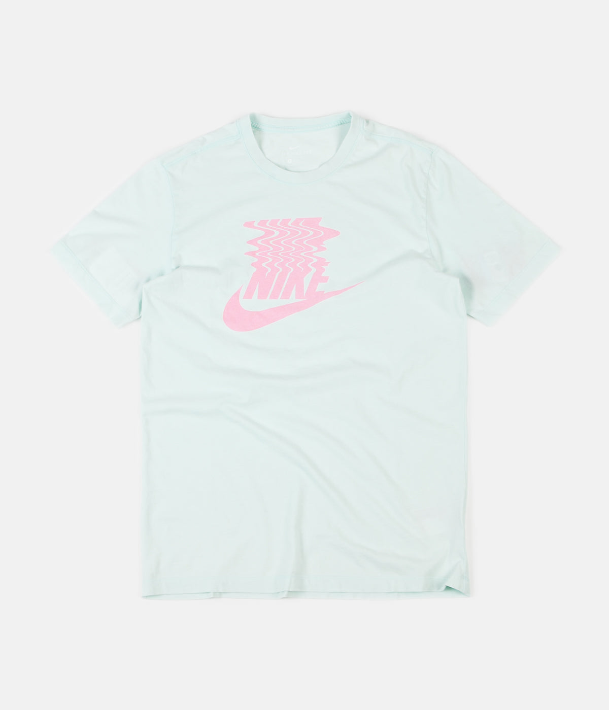 bcc6c96561f Nike Seasonal Statement T-Shirt - Teal Tint | Always in Colour