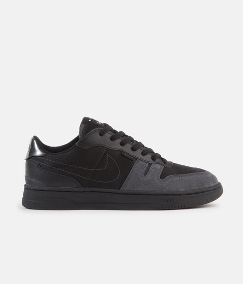 Nike Squash Type Shoes - Black / Anthracite