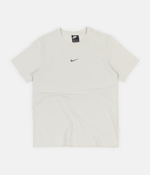 Nike Swoosh T-Shirt - Light Orewood Brown
