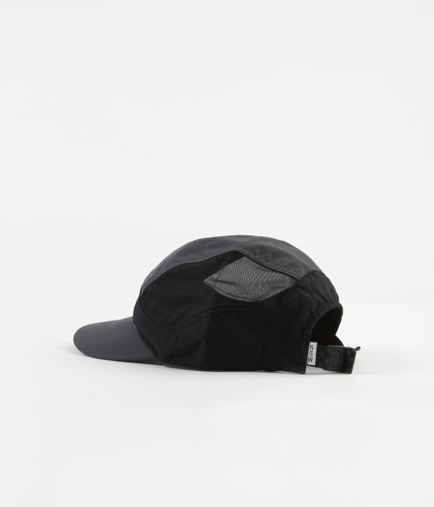 Nike Tailwind Checkered Cap - Black / Anthracite