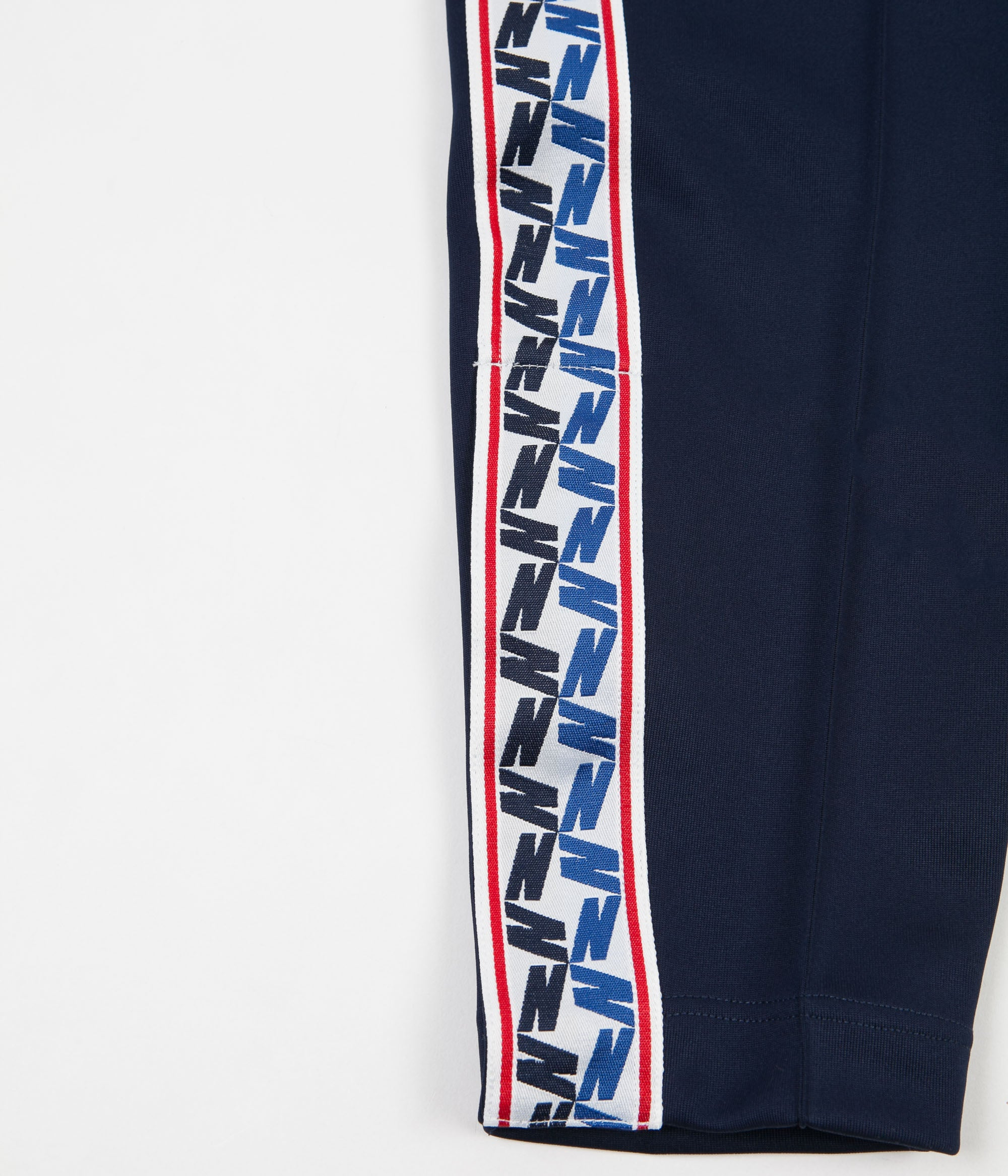 677796f9 Nike Taped Poly Pants - Obsidian / Sail | Always in Colour