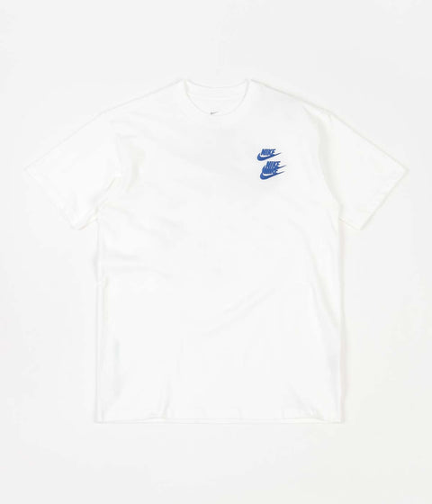 Nike World Tour 2 T-Shirt - White