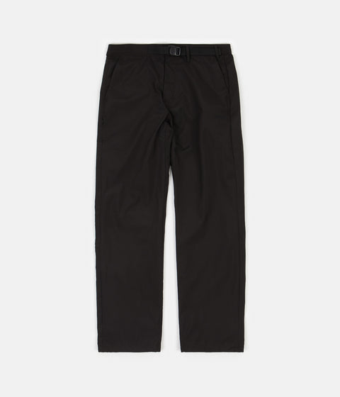 Norse Projects Alvar Infinium Gore Tex Pants - Black