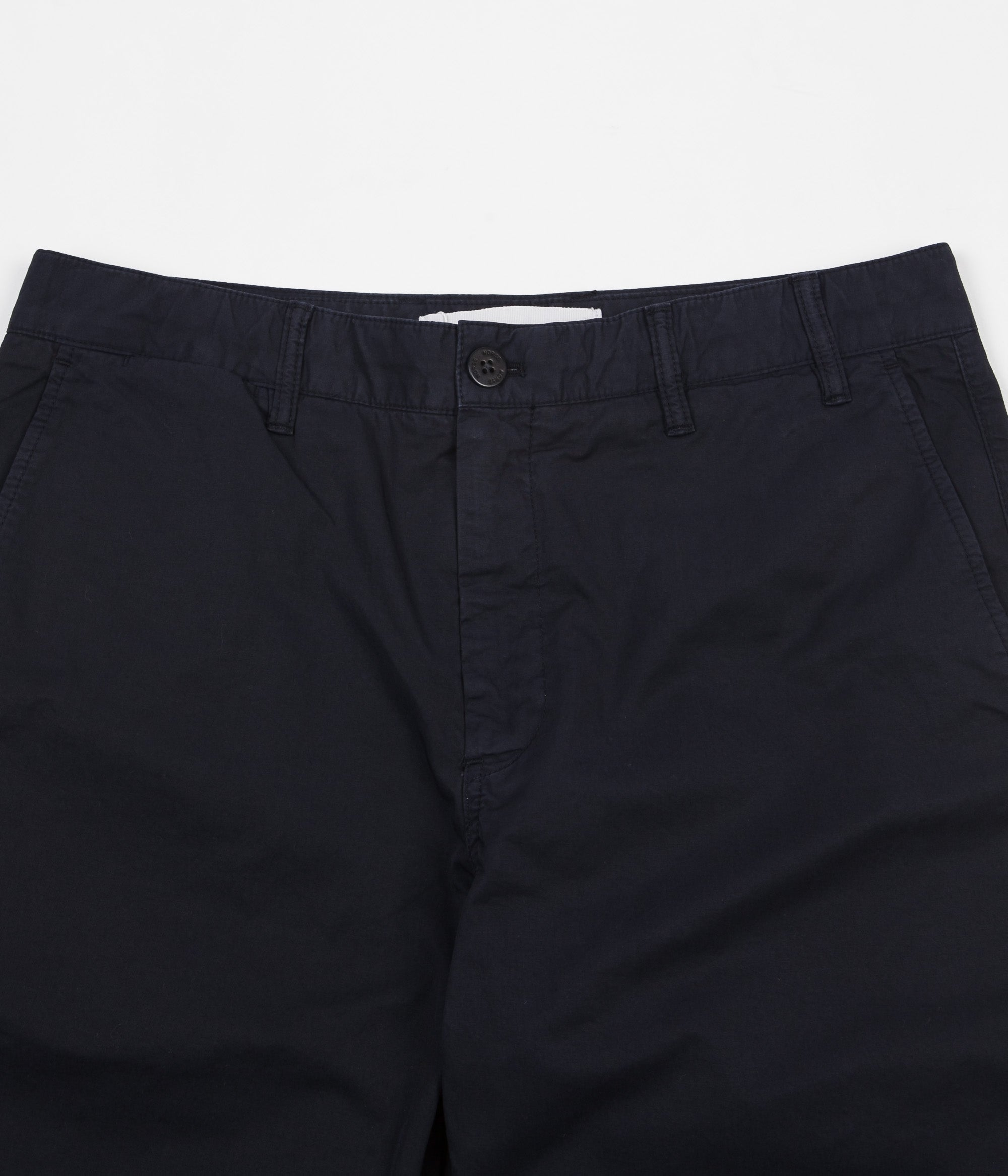 e98488cbe53 Norse Projects Aros Light Twill Pants - Dark Navy   Always in Colour
