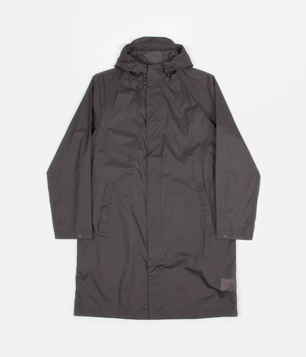 Norse Projects Elias Light Rain Jacket - Magnet Grey