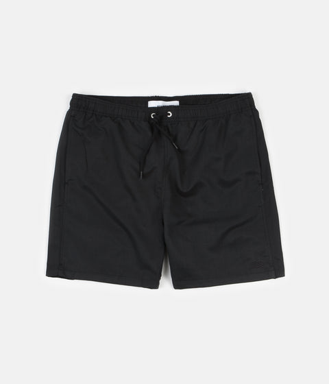 Norse Projects Hague Swim Shorts - Black