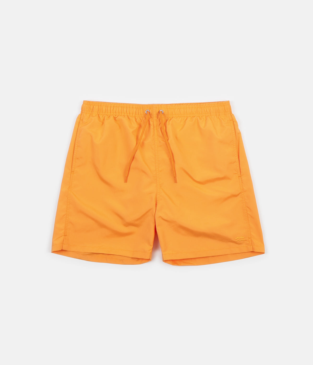 4b13538068 Norse Projects Hauge Swim Shorts - Sunwashed Yellow | Always in Colour