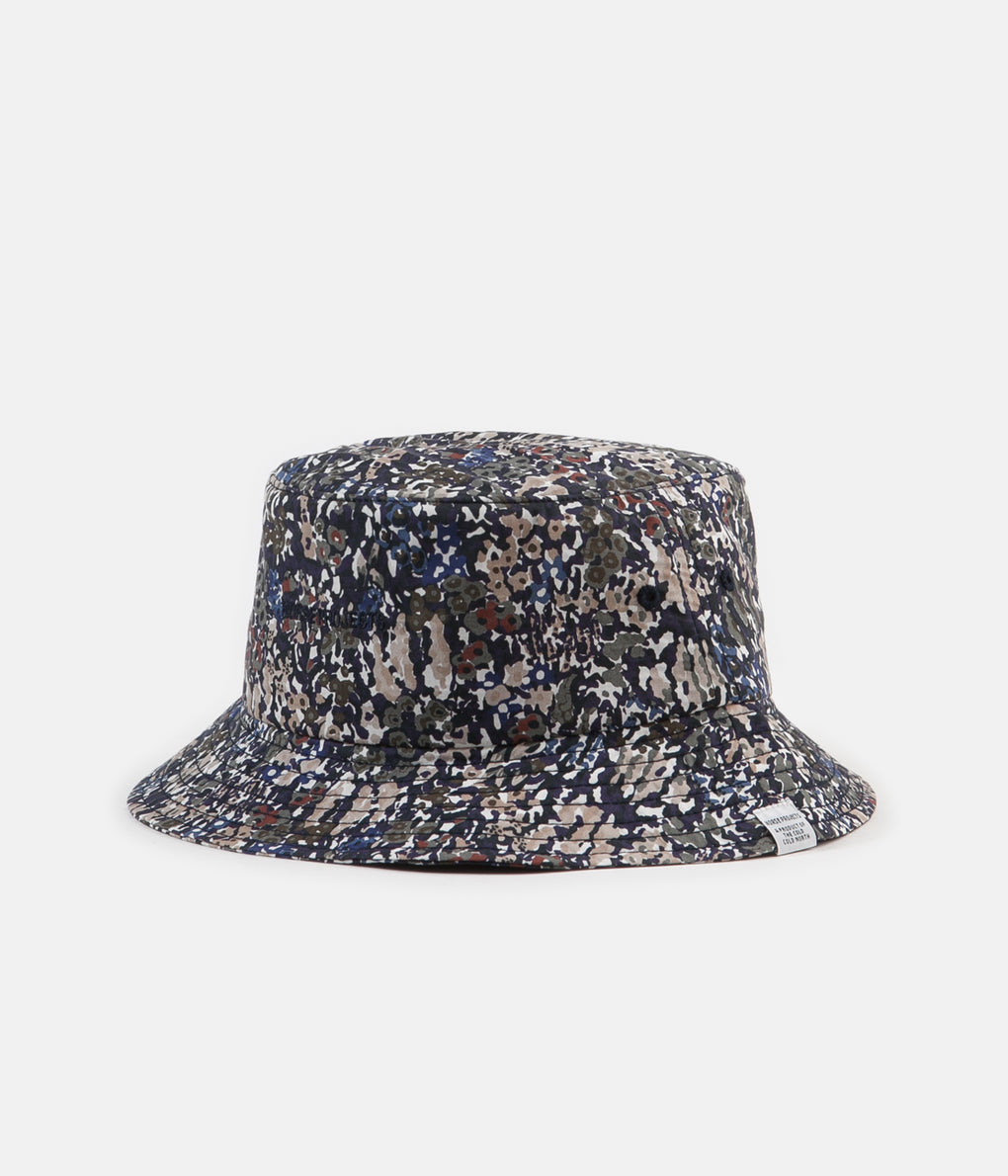 Norse Projects Liberty Bucket Hat - Ivy Green