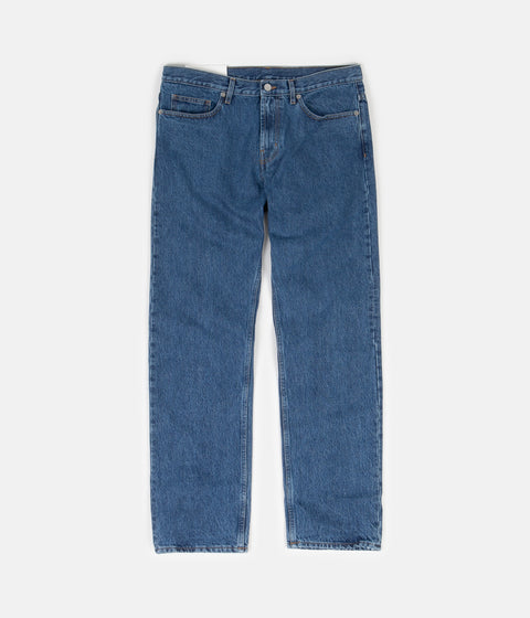 Norse Projects Regular Denim Jeans - Vintage Indigo
