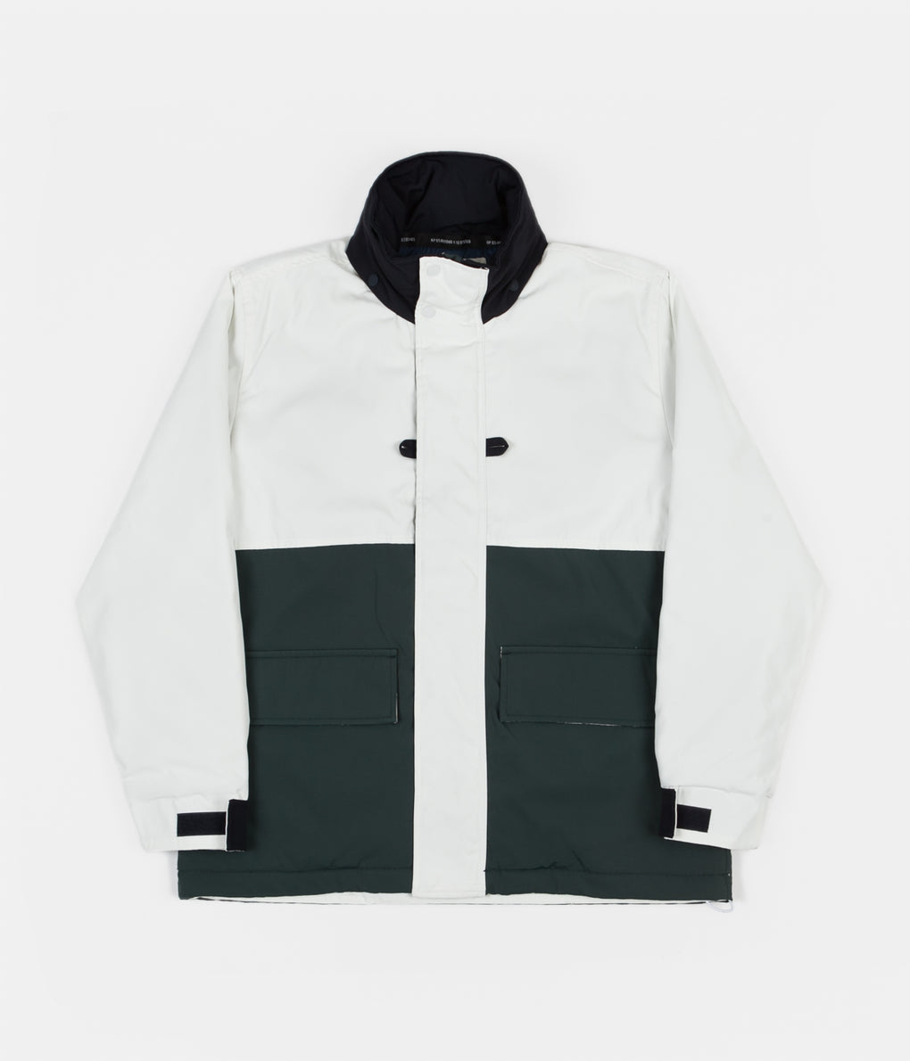 Norse Projects Ystad Nautical Jacket - Spinnaker Green