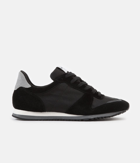 Novesta Marathon Shoes - Black